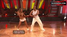 5. Edyta Sliwinska Sexy – Dancing With The Stars