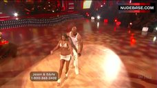 6. Edyta Sliwinska Sexy – Dancing With The Stars