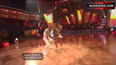 7. Edyta Sliwinska Sexy – Dancing With The Stars