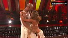 Edyta Sliwinska Sexy – Dancing With The Stars