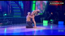 10. Edyta Sliwinska Hot – Dancing With The Stars