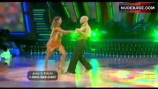 2. Edyta Sliwinska Hot – Dancing With The Stars