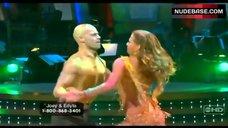 4. Edyta Sliwinska Hot – Dancing With The Stars