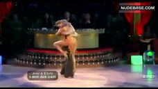 5. Edyta Sliwinska Hot – Dancing With The Stars