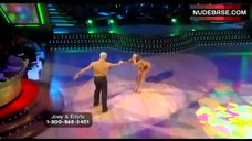 6. Edyta Sliwinska Hot – Dancing With The Stars