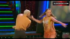 Edyta Sliwinska Hot – Dancing With The Stars