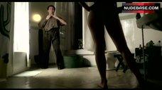 Dobrina Liubomirova Lingerie Scene – Solo Con Tu Pareja