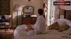 8. Perrey Reeves Bikini Scene – Entourage