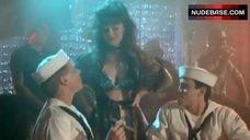 Sara Costa Sexy Waitress – Weekend Pass