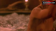 Gaylen Ross Naked in Jacuzzi – Madman
