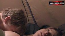 Gemma Atkinson Sensual Scene – Devil'S Pass