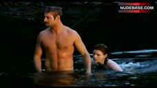 8. Jackie Belin Nude Nude Gets in Lake – Mi Amigo