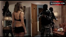 Amy Huberman in Black Lingerie – Kill Ratio