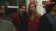 1. Drea De Matteo No Bra – The Sopranos