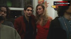 Drea De Matteo No Bra – The Sopranos