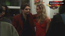 9. Drea De Matteo No Bra – The Sopranos