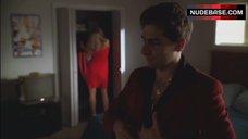 1. Drea De Matteo in Lingerie – The Sopranos