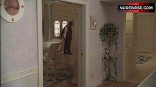 10. Drea De Matteo in Lingerie – The Sopranos