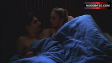 8. Drea De Matteo Erect Nipples – The Sopranos