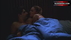 9. Drea De Matteo Erect Nipples – The Sopranos