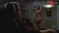 2. Drea De Matteo Walks in Lingerie – The Sopranos