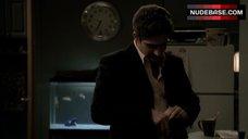 5. Drea De Matteo Decollete – The Sopranos