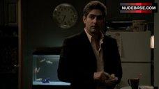 6. Drea De Matteo Decollete – The Sopranos