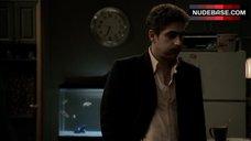 8. Drea De Matteo Decollete – The Sopranos