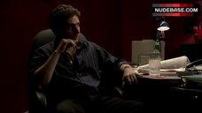 2. Drea De Matteo Cleavage – The Sopranos