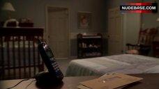 1. Drea De Matteo in Sexy Bra – The Sopranos