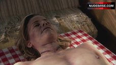 6. Valerie Dillman Bare Tits – Dexter