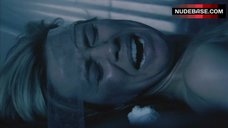 2. Valerie Dillman Lying on Table Full Naked – Dexter