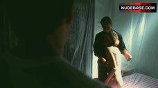 5. Valerie Dillman Lying on Table Full Naked – Dexter