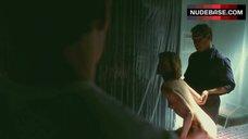 6. Valerie Dillman Lying on Table Full Naked – Dexter