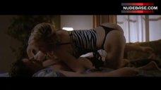 Valerie Dillman Thong Scene – Charlie Valentine