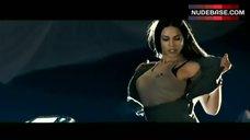 Rey Reyes Striptease Scene – Sky Fighters