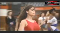 Meredith Salenger Hot Danse – Dream A Little Dream