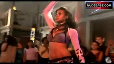 Hot Tiffany Panhilason on Dance Battle – The Underground