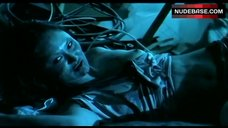Mary Christina Brown Boobs Scene – Night Of The Dead