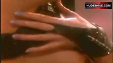 3. Eva Habermann Naked Breasts – Lexx