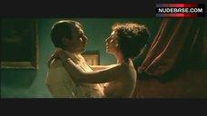 Elsa Zylberstin Exposed Tits – Monsieur N.