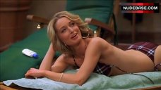 Katherine Lanasa Bikini Scene – Two And A Half Men