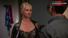 Katherine Lanasa in Hot Underwear – Devious Maids