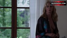 4. Katherine Lanasa with Open Blouse – Satisfaction