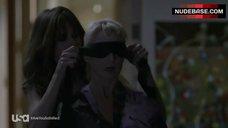 9. Katherine Lanasa Lesbian Scene – Satisfaction