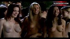 Angel Lewis Public Nudity – American Pie Presents The Naked Mile