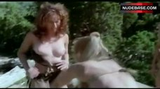 nackt Hahn Susan Posed Naked
