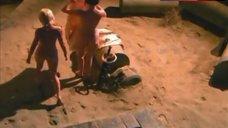 Renee O'Connor Ass Scene – Xena: Warrior Princess