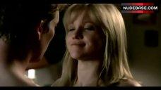 1. Jessy Schram Sexy Scene – American Pie Presents The Naked Mile