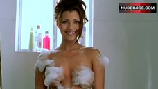 Ali Landry Naked in Bathtub – Who'S Your Daddy?